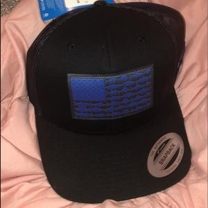 Men's PFG hat brand new with tags!